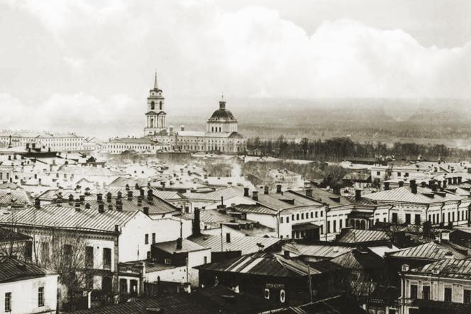 240 лет Архиерейскому кварталу