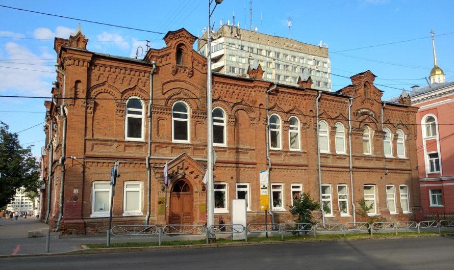 Православная классическая гимназия имени преподобного Сергия, игумена Радонежского