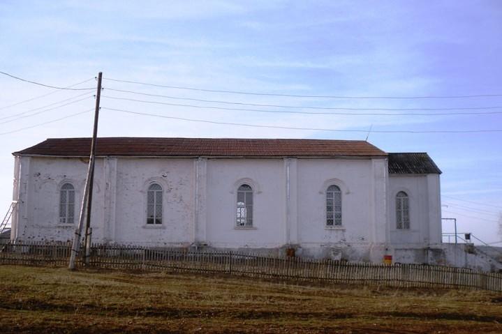 Храм Рождества Христова села Рождественское