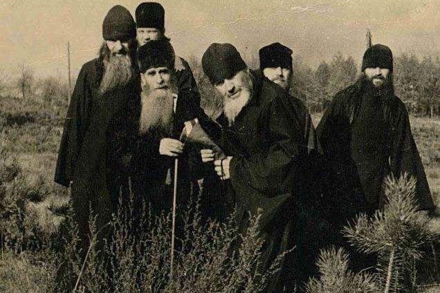 Краснокамский святой
