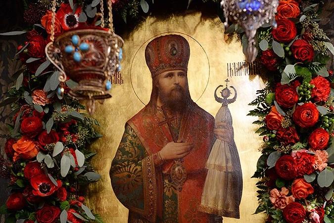 Священномученик Иларион (Троицкий) в Перми: малоизвестные факты