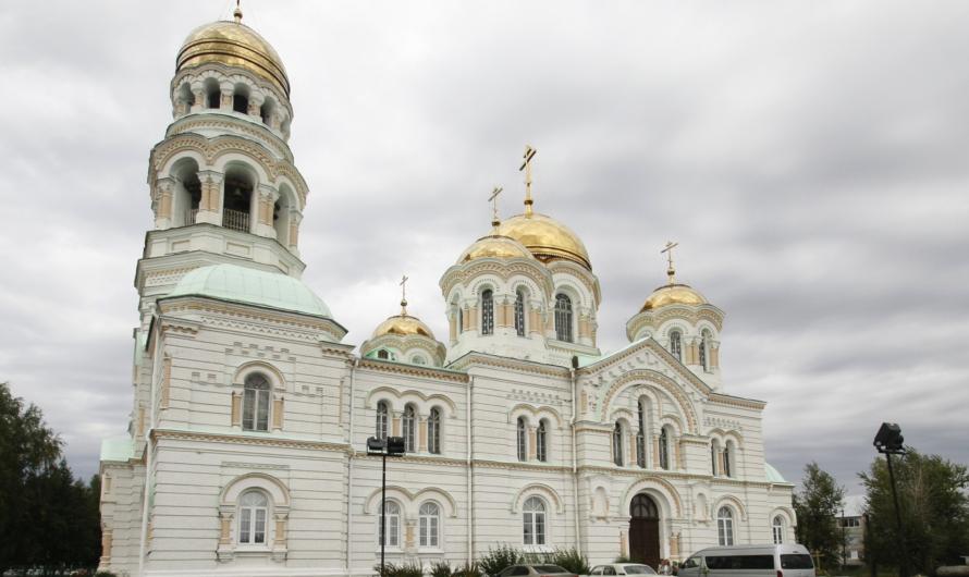 Храм Усекновения главы Пророка, Предтечи и Крестителя Господня Иоанна села Култаево