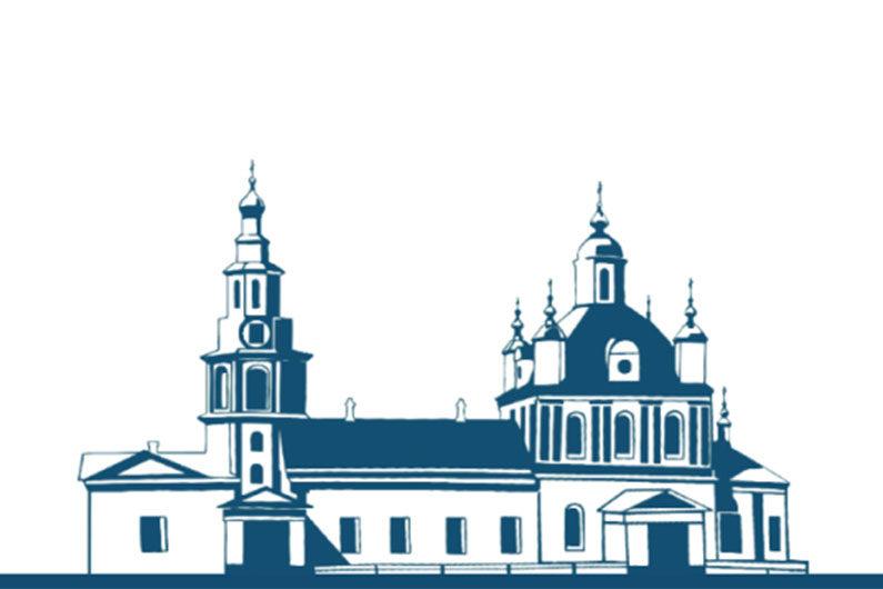 Храм святителя Николая Чудотворца города Чайковский